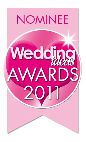 weddings idea awards
