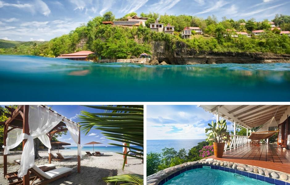 Ti Kaye Resort & Spa Honeymoon
