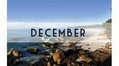 December Honeymoons
