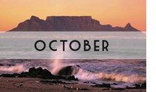 October Honeymoons
