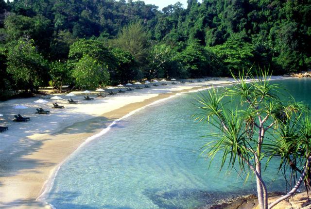 Pangkor Laut - Emerald Bay1