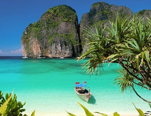 Phi Phi - Turquoise Holidays