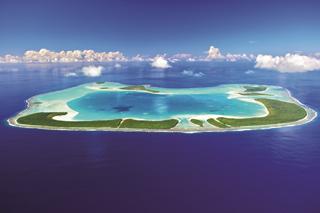 The Brando - Tahiti