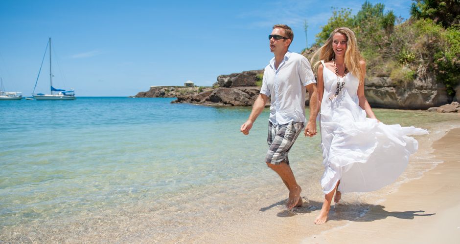 Honeymoon - Turquoise Holidays