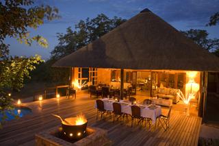 Garonga Safari Lodge - South Africa