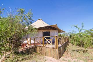 Hemingways OlSeki- Safari in Kenya