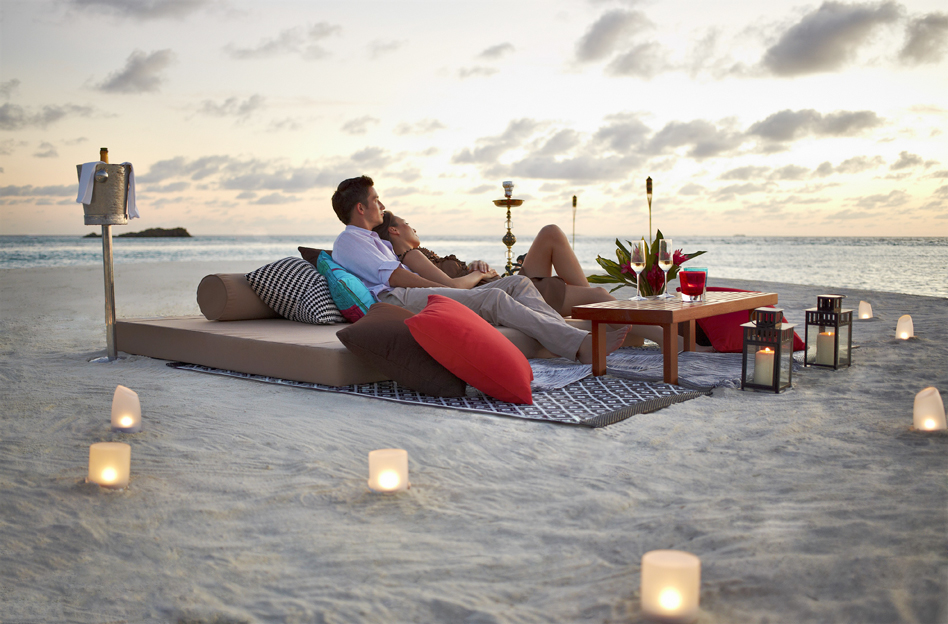 Turquoise Holidays - Romantic Beach Dinner