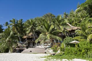 North Island - Seychelles