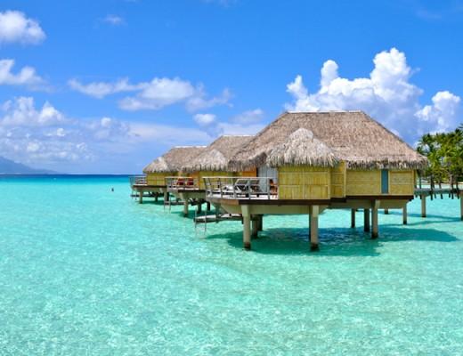 Taha'a Honeymoons - Turquoise Holidays
