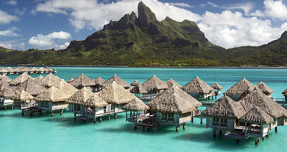 St Regis Bora Bora - Turquoise Holidays