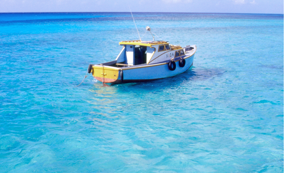 Barbados Boat - Turquoise Holidays