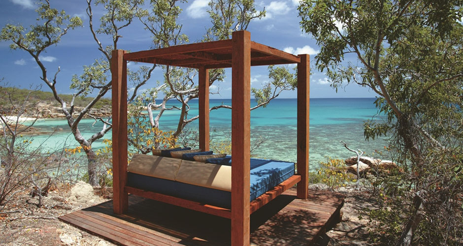 daybed- Great Barrier Reef