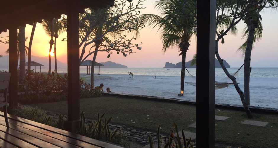 Langkawi- Four Seasons - Turquoise Holidays