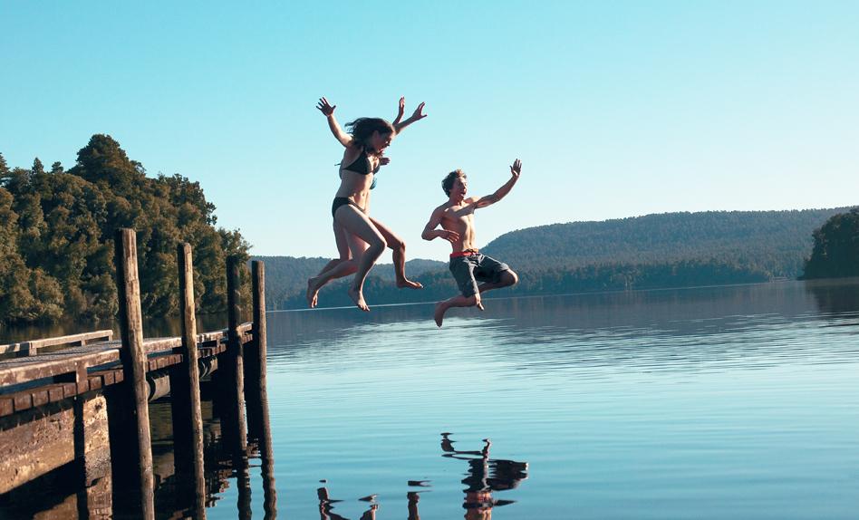 New Zealand Family Holidays