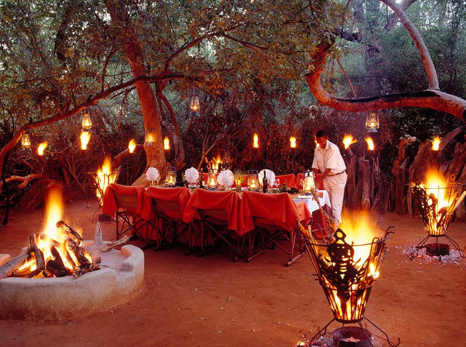 safari-evening-meal