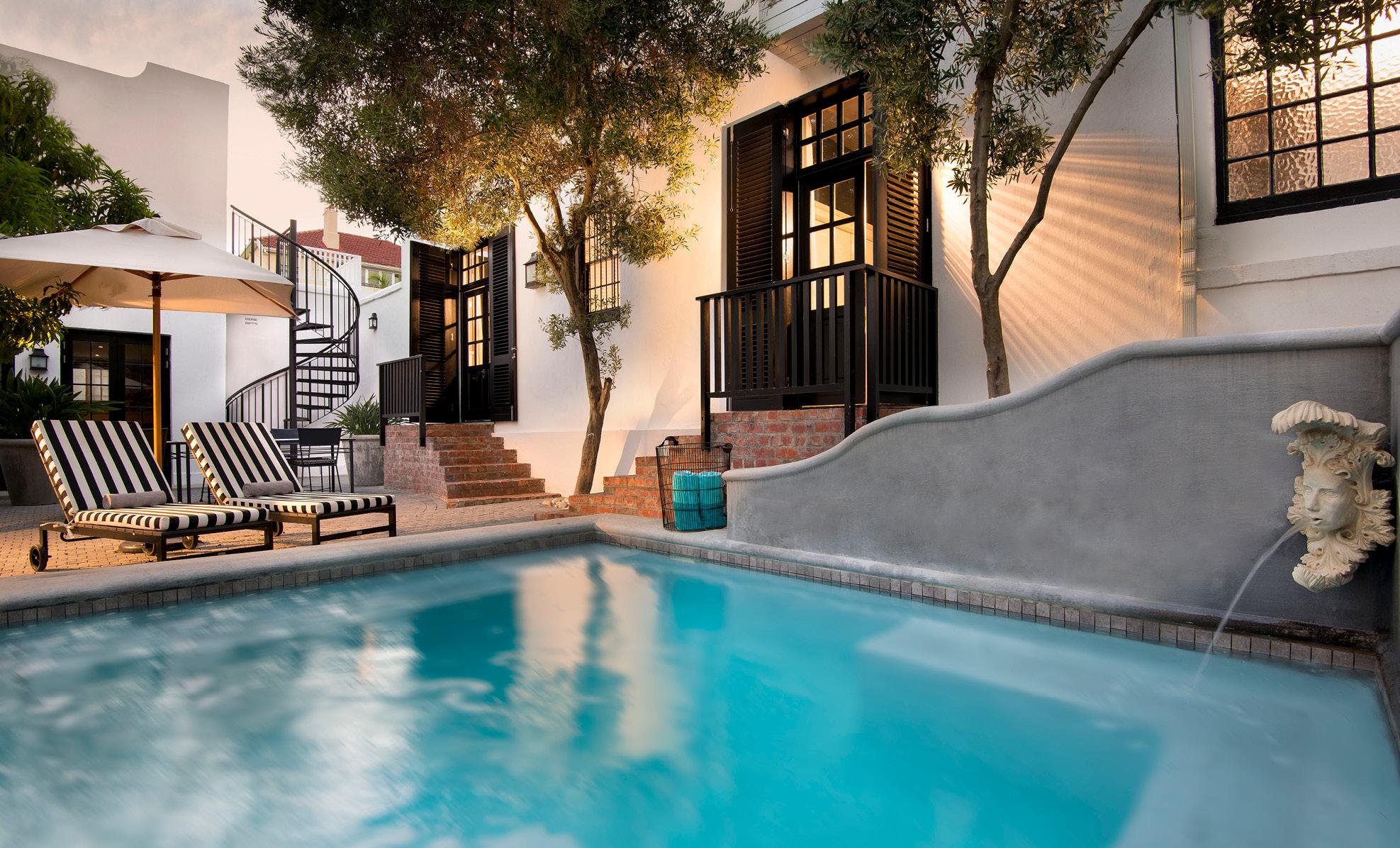 Cape Town hidden gem cape cadogan pool