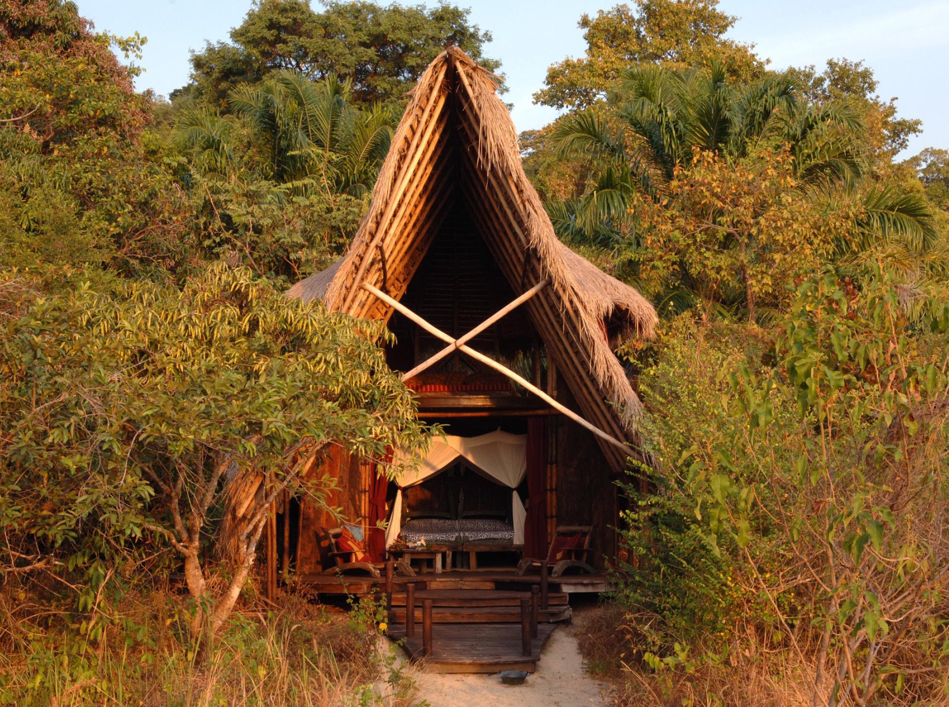 Greystoke Mahale Western Tanzania wifi free family holiday