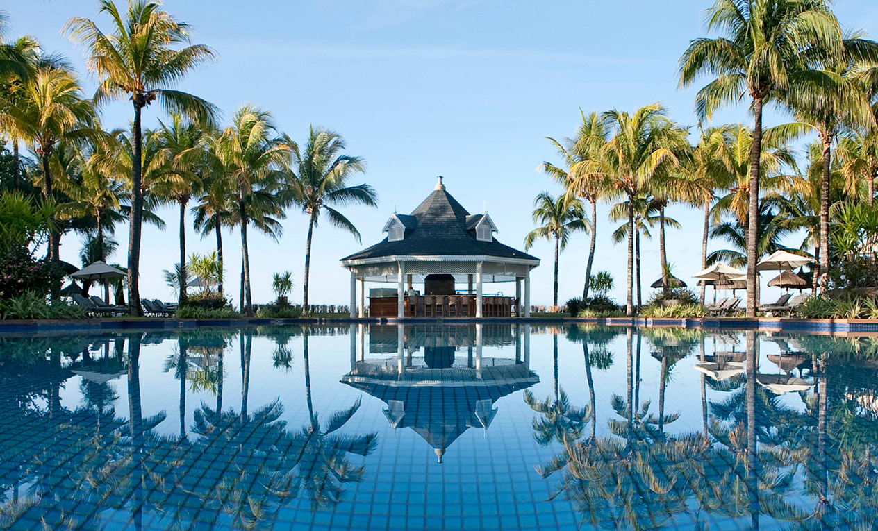 le telfair Mauritius safari beach holiday