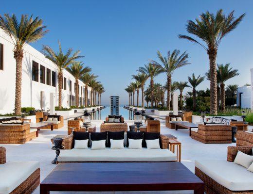 oman holiday winter sun destination