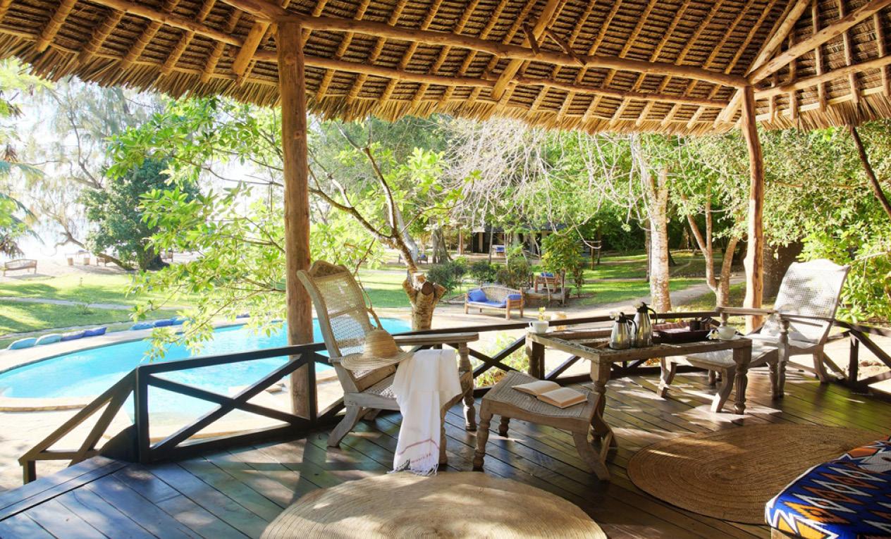 kinondo kwetu kenya safari beach holiday