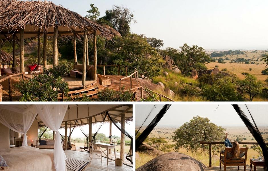 Lamai Serengeti Tanzania safari