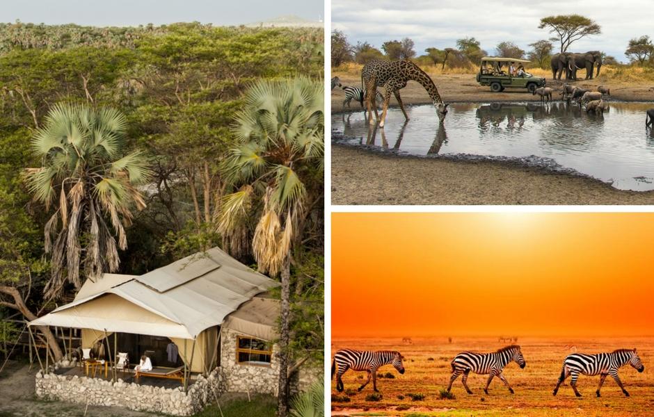 little chem chem tanzania africa honeymoon