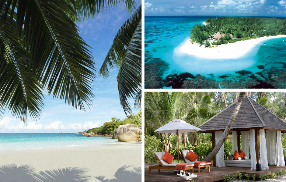 seychelles island hopping honeymoon