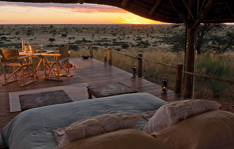 tswalu safari lodge south africa