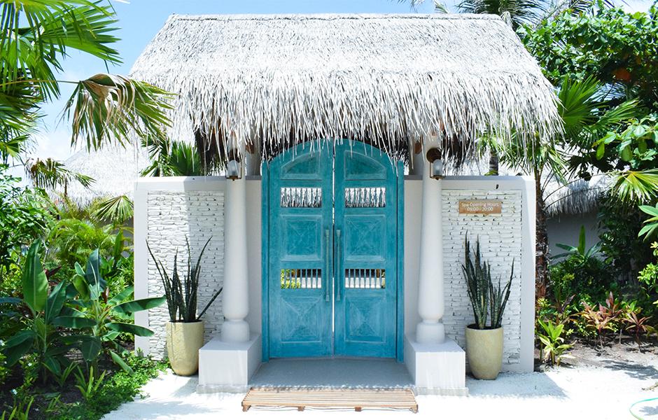 milaidhoo spa maldives