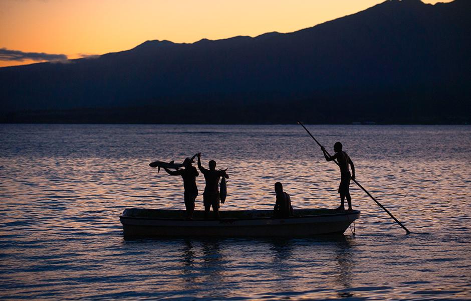 qamea-fishing