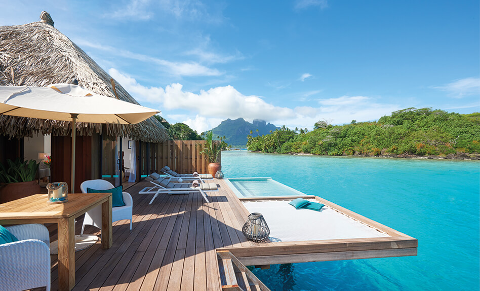 Inside the Luxury Opening of the New Conrad Bora Bora Nui Resort