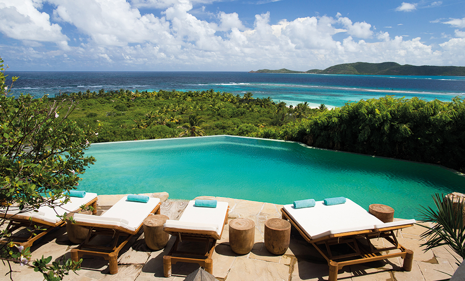 Five top tips for booking a honeymoon to the Caribbean