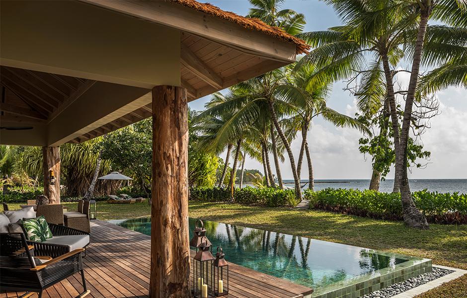 Seychelles four seasons desroches