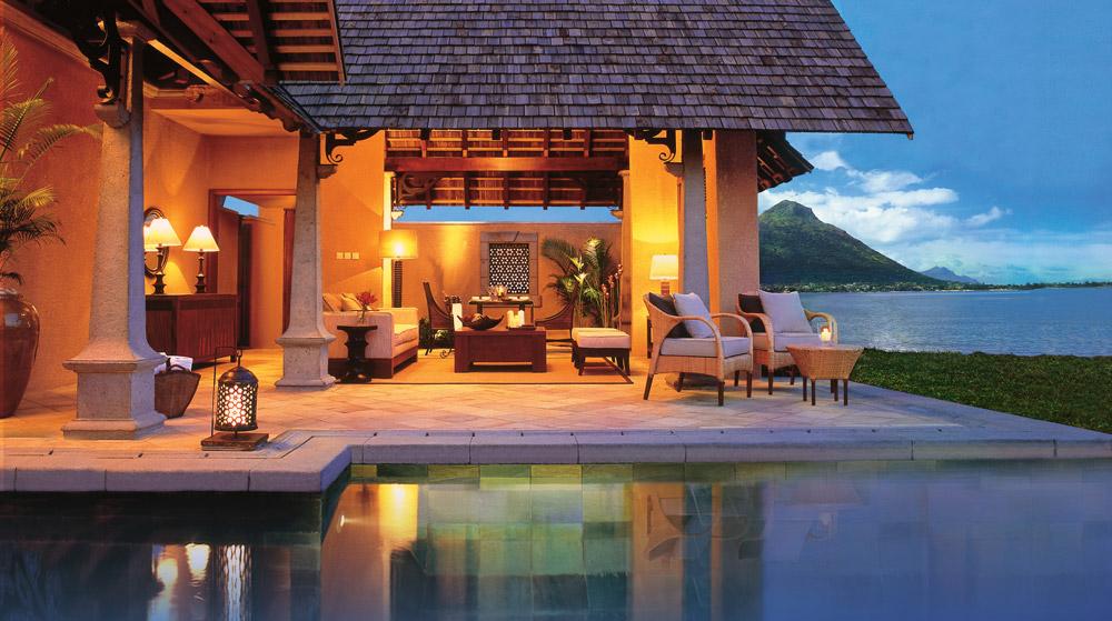 Luxury Suite Villa 2