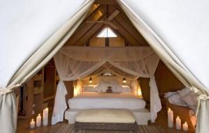 garonga bed