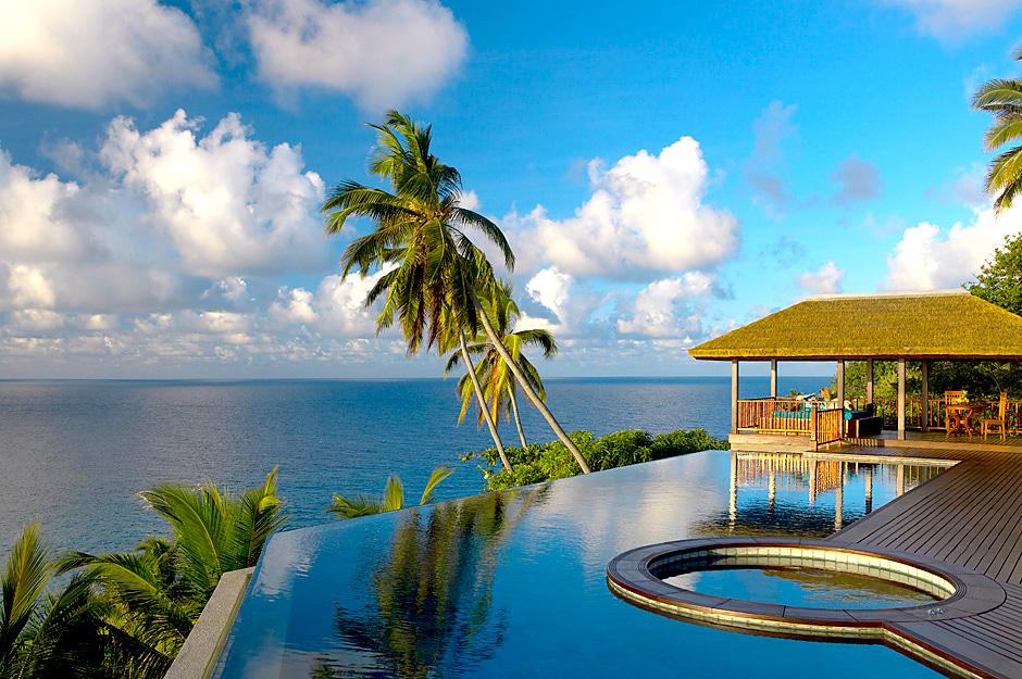 Honeymoon Inspiration In The Seychelles Luxury Travel