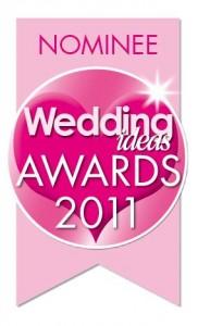 weddings idea awards