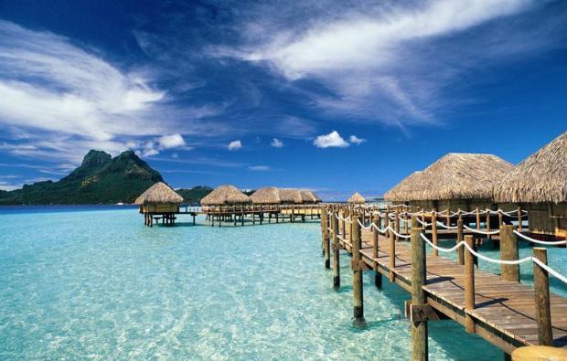 holiday islands