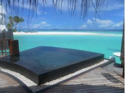 constance halaveli water villa
