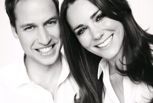 william and kate wedding programme