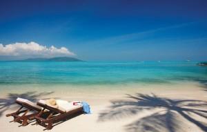melati beach