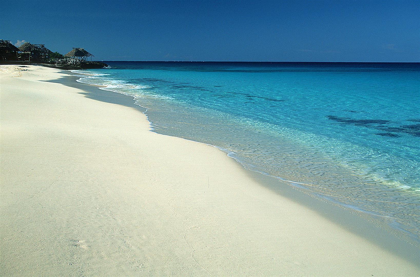 Beach (Large)