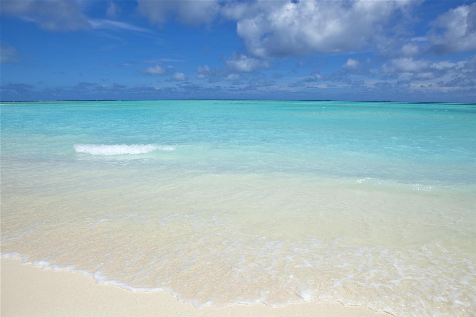 Real Life Blog – Panorama on NIYAMA – Maldives