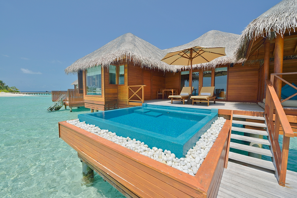 all inclusive holidays in the maldives luxury travel