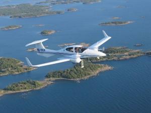 Light Aircraft Borneo