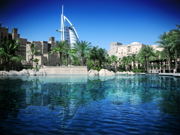 Twin centre honeymoons dubai and the maldives for Best hotels in dubai for honeymoon