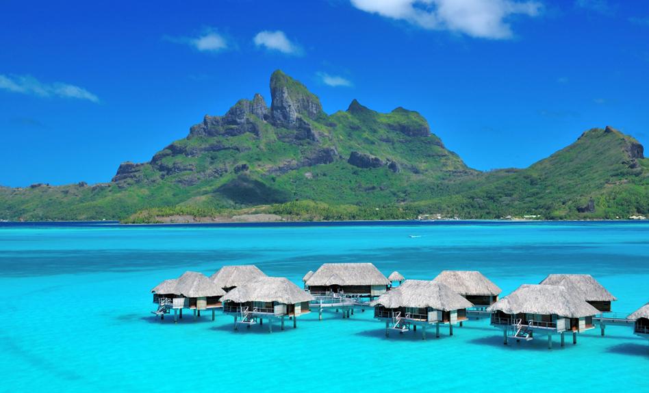 Bora Bora - Turquoise Holidays