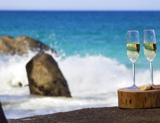 Champagne Celebrations with Turquoise Holidays
