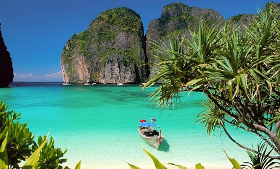 Phi Phi - Turquoise Holidays