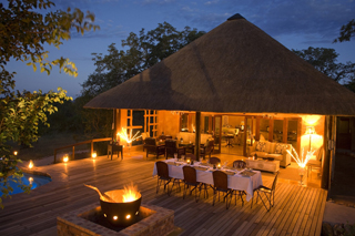 Garonga Safari Lodge - South Africa